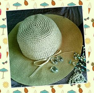 Accessories - 👒 FUN FLOPPY SUN HAT 👒
